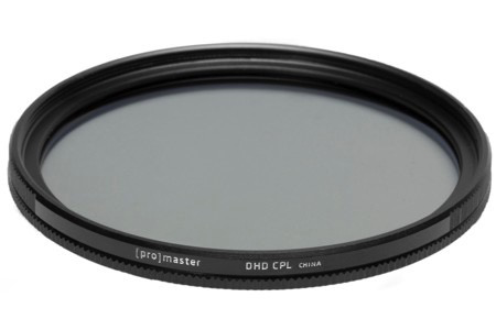 Promaster 46mm Digital HD Circular Polarizer Lens Filter by Promaster at B&C Camera