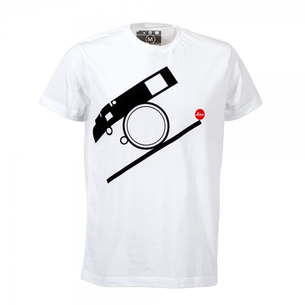 Leica T-Shirt Bauhaus (Small) - B&C Camera
