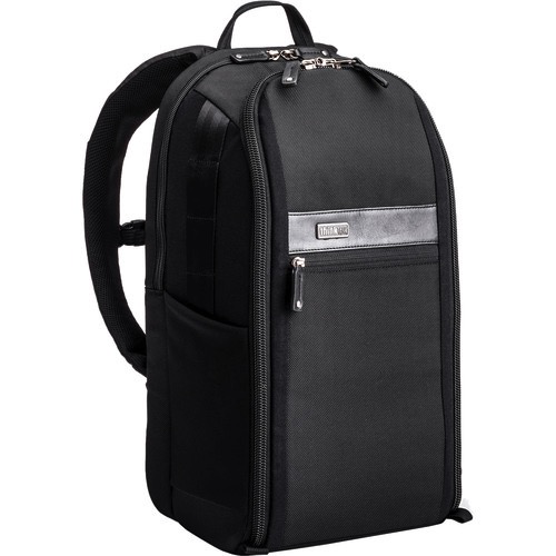 thinkTANK Photo Urban Approach 15 Backpack for Mirrorless Cameras (Black) by thinkTank at B&C Camera
