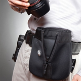 SpiderPro Lens Pouch - Medium - B&C Camera