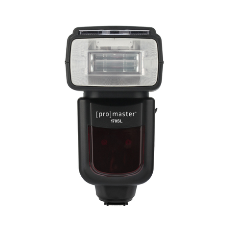 Promaster 170SL Speedlight for Sony M.I.S. by Promaster at bandccamera