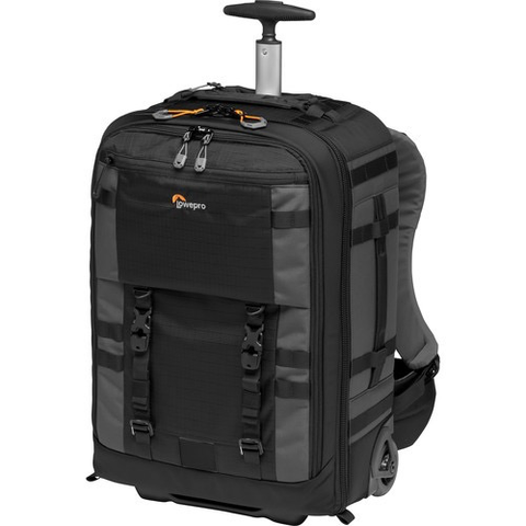 Lowepro Pro Trekker RLX 450 AW II Backpack (Black)