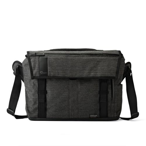 Lowepro StreetLine SH 180 Bag (Gray) by Lowepro at B&C Camera