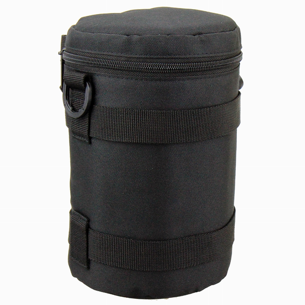 Promaster Deluxe Lens Case - LC-6 by Promaster at B&C Camera