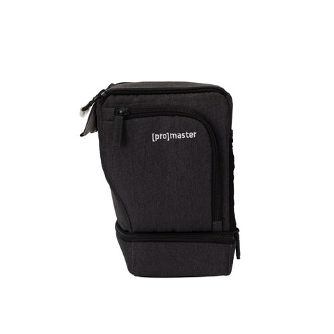 Promaster Cityscape 15 Holster Sling Bag - Charcoal Grey by Promaster at bandccamera