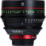 Canon CN-E 85mm T1.3 L F Cine Lens by Canon at bandccamera
