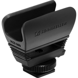 Sennheiser MZS 600 Microphone Shoe Mount for MKE 600 Shotgun Mic by Sennheiser at bandccamera