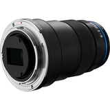 Venus Optics Laowa 25mm f/2.8 2.5-5X Ultra Macro Lens for Canon EF