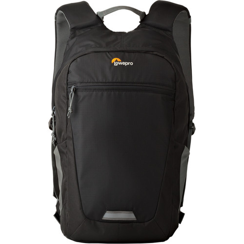 Lowepro Photo Hatchback Series BP 150 AW II Backpack (Black) by Lowepro at bandccamera