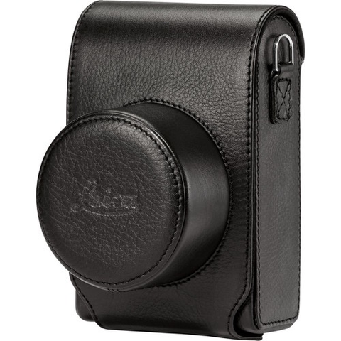 Leica D-Lux 7 Case (Black) by Leica at bandccamera