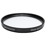 Promaster 67mm Close Up +1, +2, +4 Lens Filter Set by Promaster at B&C Camera
