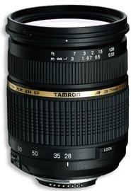 Tamron SP 28-75mm F/2.8 XR Di LD Aspherical (IF) Lens for Sony - B&C Camera - 2