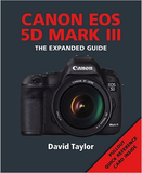 Ammonite Canon EOS 5D Mark III The Expanded Guide - B&C Camera