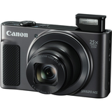 Canon PowerShot SX620 HS Digital Camera (Black) - B&C Camera