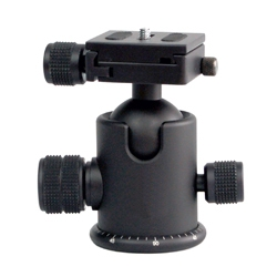 Promaster Superlite Ball Head 3 by Promaster at bandccamera