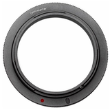 Promaster 58mm Lens Reverse Ring for Canon by Promaster at bandccamera