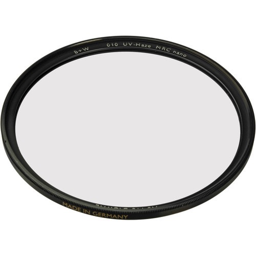 B+W 52mm XS-Pro UV Haze Lens Filter - B&C Camera