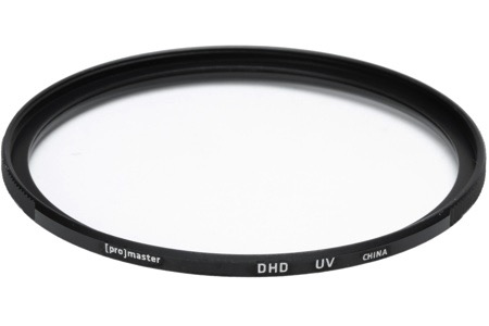 Promaster 46mm Digital HD UV Lens Filter by Promaster at B&C Camera