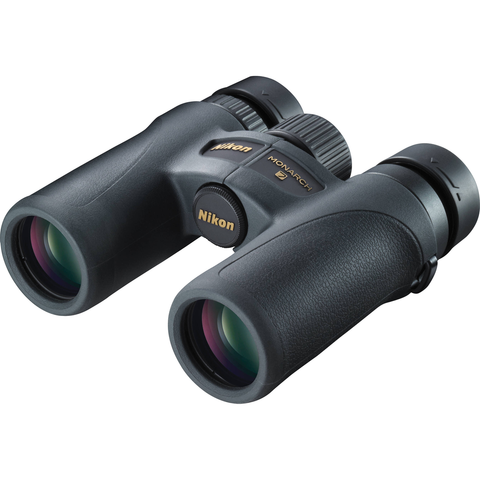 Nikon 8x30 Monarch 7 Binoculars by Nikon at bandccamera