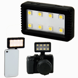Promaster Mobile Rechargeable LED Light - B&C Camera - 2
