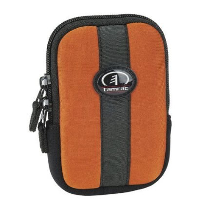 Tamrac 3812 Neo's Digital 12 Camera Case (Rust) - B&C Camera - 2