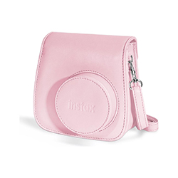 Fujifilm Groovy Camera Case For Instax Mini 8 - Pink - B&C Camera