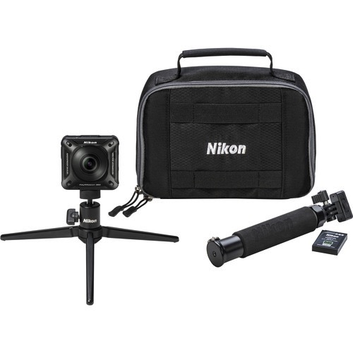 Nikon KeyMission Accessory Pack