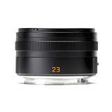 Leica Summicron-T 23mm f/2 ASPH Lens by Leica at bandccamera