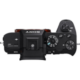 Sony Alpha a7R II Mirrorless Digital Camera Body - B&C Camera - 4