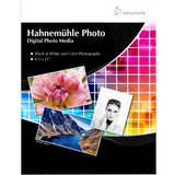 "Hahnemuhle Sample Pack 8.5""x11"" 10 Sheets"