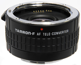 Tamron 1.4x Teleconverter for Tamron Lens on Canon AF Camera - B&C Camera