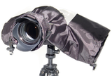 Promaster DSLR + Lens Rain Jacket by Promaster at B&C Camera