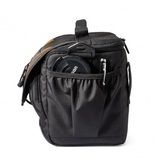 Lowepro Adventura SH 160 II Shoulder Bag (Black) - B&C Camera - 5