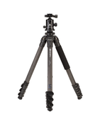 Benro TAD38CB3 Adventure Tripod Kit by Benro at bandccamera