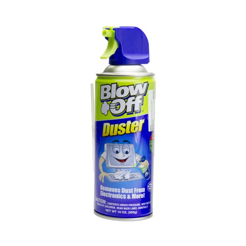 Promaster Blow Off Duster 10 oz. at B&C Camera