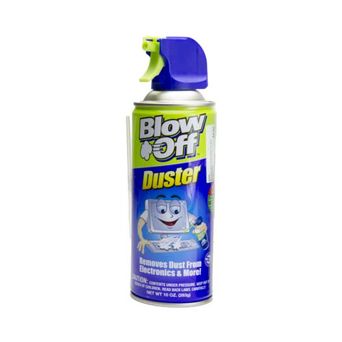 Promaster Blow Off Duster 10 oz.