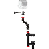 Joby Action Clamp with GorillaPod Arm - B&C Camera - 1