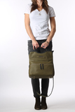 Kelly Moore Bag - Steph - Bronze - B&C Camera - 4