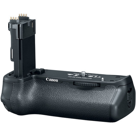Canon BG-E21 Battery Grip for EOS 6D Mark II by Canon at bandccamera