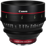 Canon CN-E 24mm T1.5 L F Cine Lens by Canon at bandccamera