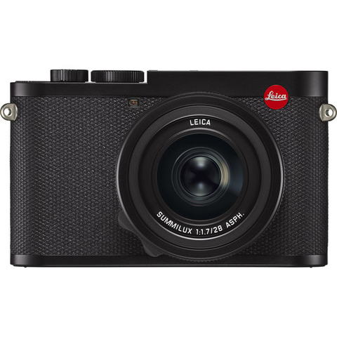 Leica Q2 Digital Camera by Leica at bandccamera