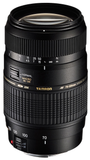 Tamron 70-300mm F/4-5.6 Di LD Lens for Nikon - B&C Camera - 2