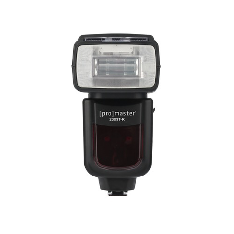 Promaster 200ST-R Speedlight for Canon by Promaster at bandccamera