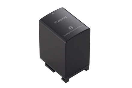 Canon Battery Pack BP-828 by Canon at bandccamera