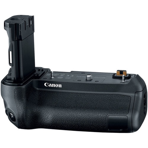 Canon BG-E22 Battery Grip for Canon EOS R Mirrorless Digital Camera by Canon at bandccamera