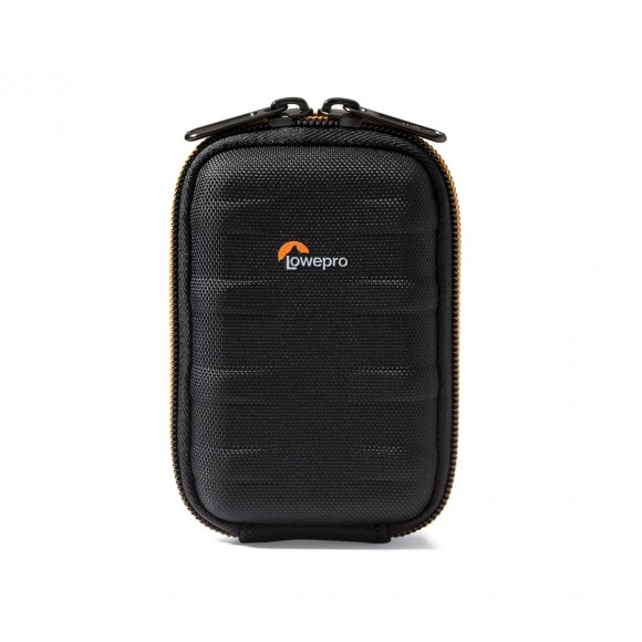 Lowepro Santiago 10 II Hard Shell Compact Camera Case (Black) - B&C Camera - 1