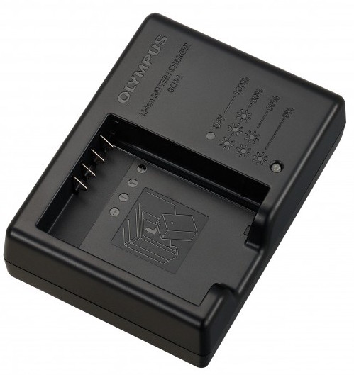 Olympus BCH-1 Battery Charger by Olympus at bandccamera