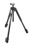Manfrotto MT190XPRO3 Aluminum Tripod by Manfrotto at B&C Camera