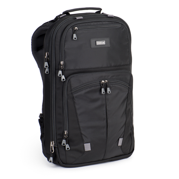 Think Tank Photo Shape Shifter 15 V2.0 Backpack (Black)
