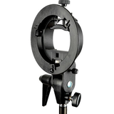 Godox S-Type Speedlite Bracket for Bowens